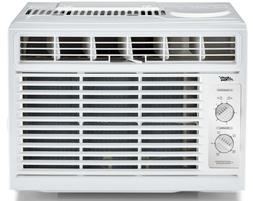 Arctic King 5,000 BTU 115V Mechanical Window Air Conditioner