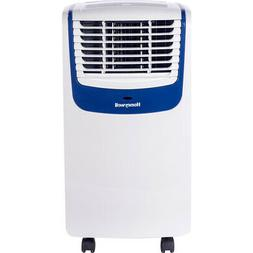 Honeywell Compact Portable Air Conditioner with Dehumidifier