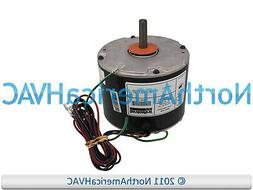 OEM Trane American Standard Condenser FAN MOTOR 1/8 HP 230v