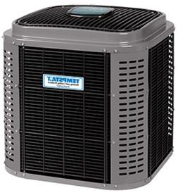Condenser, Heat Pump, ICP/Tempstar T4H548GKD, 15 SEER, 4-Ton