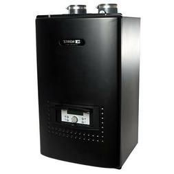 Noritz Condensing Boiler 199,000 BTU Natural Gas Direct Vent
