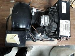 Danfoss condensing unit  Op-LCHB0060RC0013B 115 volt1ph R404