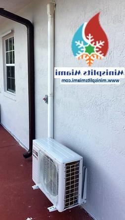 Everwell Air Conditioner Split Airconditioneri