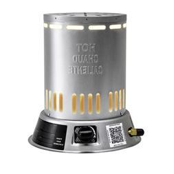 Convection Space Heater Liquid Propane Automatic Shutoff In/