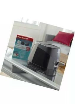 Honeywell Cool Moisture Humidifier & Wicking Filter Black *