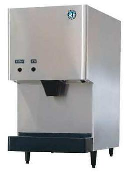 HOSHIZAKI DCM-270BAH Countertop Ice Maker and Dispenser, 288