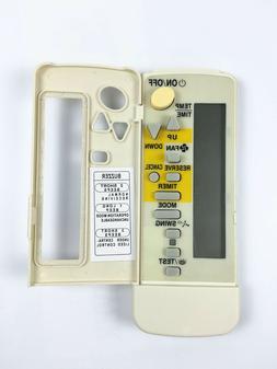 For Daikin BRC4C151 BRC4C153 BRC4C156  BRC4C158 Air Conditio