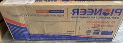 PIONEER DC INVERTER for mini-split Air Conditioner/heat pump