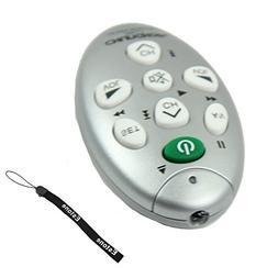 Brand New DC 3V Mini Learning Remote Control RM-L7 Universal