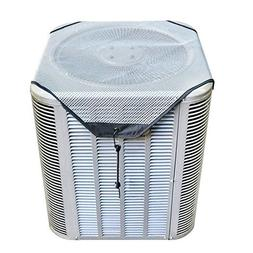 Defender All Season Universal Mesh Air Conditioner Cover AC