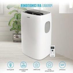 DELLA 10,000 BTU UL Listed Energy Saving Portable Air Condit