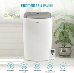 DELLA 14,000 BTU 115V Commercial Living Room Heat And Cold P