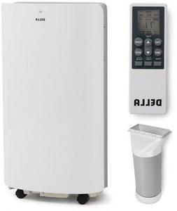 Della 14,000 BTU Evaporative Portable Air Conditioner Heater