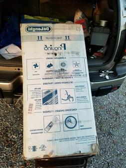 DeLonghi Pinguino 14,000 BTU Portable Air Conditioner w/Heat
