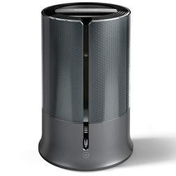 Honeywell Designer Series Cool Mist Humidifier, Black
