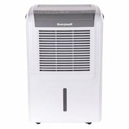 Honeywell DH70W 70 Pint Dehumidifier