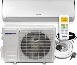 PIONEER Diamante Series Ductless Mini-Split Air Conditioner