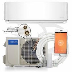 MRCOOL DIY 18K BTU 16 SEER Ductless Mini-Split Heat Pump w/