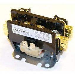 Ducane Single Pole / 1 30 Amp Replacement Condenser Contacto