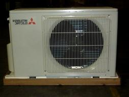 Mitsubishi Ductless Mini Split Heat Pump MUZ-HM09NA 208-230V