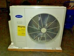 Carrier Ductless System AC 38MGRQ30D  208-230v 1ph R410a NEW