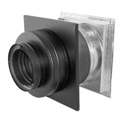 Dura-Vent 6CAS-WTDT 6 Inner Diameter 16 x 16 Combustion Air