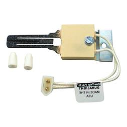 Duralight Furnace Hot Surface Ignitor Direct Replacement For