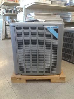 DAIKIN DX14SN0191AB 1.5 Ton R410A 14 Seer AC Condenser W Coi