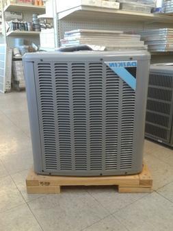 DAIKIN DX14SN0191AB 1.5 Ton R410A 14 Seer AC Condenser