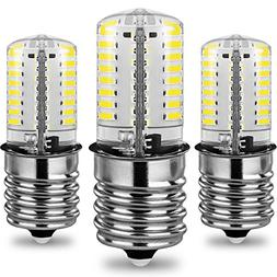 Lakes E17 Dimmable LED Bulb, 4W 6000K Daylight White, for Mi