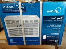 Midea Easy Cool Room Air Conditioner MAW10R1BWT 10000 BTU Re