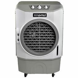 Luma Comfort EC220W High Power 1650 CFM Evaporative Cooler w