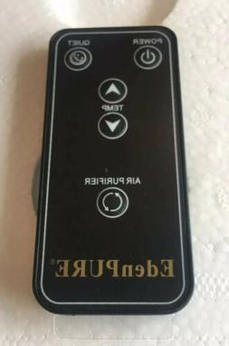 Eden PURE Air Purifier Remote - New
