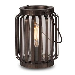 Edison Scout Electric Scented Candle Wax Warmer - One of Our