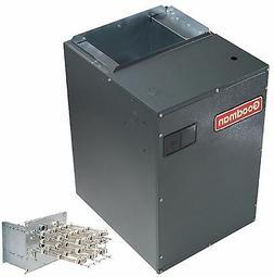 Goodman Electric Furnace_3 Ton Blower MBR1200 and HKA-15C 51