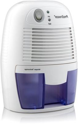 Pro Breeze Electric Mini Dehumidifier, 1100 Cubic Feet , Com