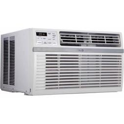 LG Electronics LW8015ER Energy Efficient 8,000-BTU 115V Wind