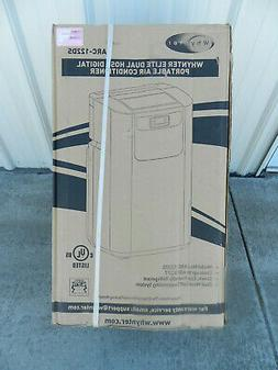 Whynter Elite 12000 BTU Digital Portable Air Conditioner  Du
