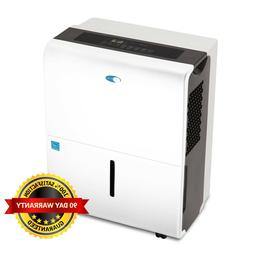 Whynter Elite D-Series Energy Star 30-Pint Portable Dehumidi