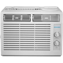 Emerson Quiet Kool 5,000 BTU 115V Window Air Conditioner wit