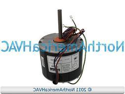 Trane American Standard Condenser FAN MOTOR 1/6 HP 200-230v