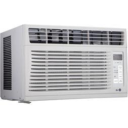 LG ENERGY EFFICIENT 6000 BTU Window Air Conditioning Unit wi