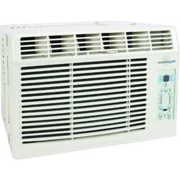 6,000 BTU Window Air Conditioner, 2014 E