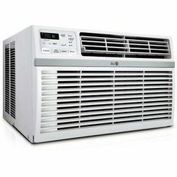 LG Energy Saver 8200 BTU Window Air Conditioner Fan Dehumidi
