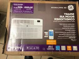GE Smart Window Air Conditioner 10,200 BTU ENERGY STAR with