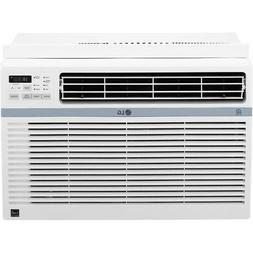Energy Star 12,000 BTU 115V Window-Mounted Air Conditioner w
