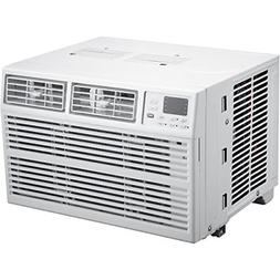TCL Energy Star 6,000 BTU 115V Window-Mounted Air Conditione