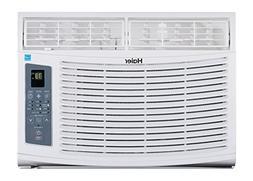 Haier ESA4122 12,000-BTU Window Room Air Conditioner, Energy