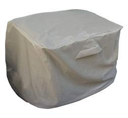 "Extra large rectangular Air Conditioner Cover 38""x36""x38""H"
