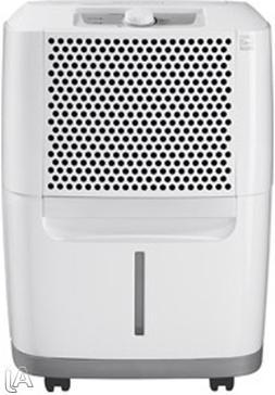 Frigidaire FAD301NWD 30 Pint Capacity Dehumidifier with 106